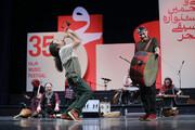 گزارش شب چهارم و پنجم جشنواره موسیقی فجر۳۵