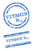 نکته بهداشتی | کمبود ویتامین B12