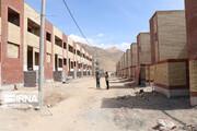 ساخت ۲۳۰۰ واحد در طرح اقدام ملی مسکن در سهند تبریز