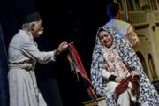 قهوه قجری تا شورش زنان چالهمیدان | بازار داغ نمایش در روزهای سرد آخر سال