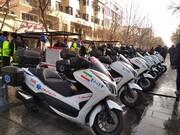 فیلم | استقرار تجهیزات اورژانس در بازار تهران
