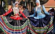 آشنایی با لباس محلی زنان گیلانی، از شلیته تا بستن چادرشب