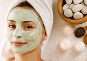 پوست صورت را با چند ماده در دسترس شفاف و درخشان کنید