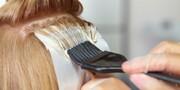 نکته بهداشتی | احتیاطات هنگام رنگ کردن موها