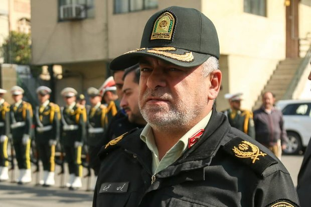 سردار کیوان ظهیری