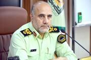 ۲۰ هزار مراجعه روزانه به مراجع انتظامی در تهران | کاهش ۱۰ درصدی جرائم در پایتخت | علت چیست؟