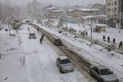 خراسان شمالی سردتر میشود
