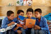 اجرای طرح امداد فرهنگی در مناطق زلزلهزده