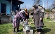 آشنایی با آداب و رسوم چهارشنبه سوری در مازندران