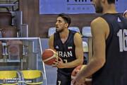 پنجره اول انتخابی بسکتبال کاپ آسیا؛ سوریه اولین حریف ایران