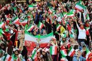 قول ایران به فیفا؛ زنان نامحدود و در همه بازیها حاضر میشوند