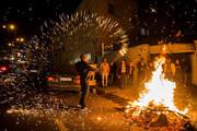 آمار مصدومان چهارشنبه سوری تا این لحظه | اولتیماتوم پلیس