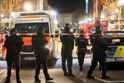 تیراندازی خونین به خارجیها در آلمان | ۱۱ کشته