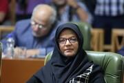 دلیل استعفای عضو شورای شهر تهران | ناهید خداکرمی: استعفای خلیلآبادی پذیرفته نمیشود