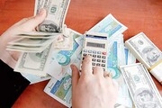 اول اسفند؛ نرخ ارز ثابت ماند   سکه گران شد