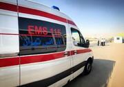 ببینید | چند نکته ضروری هنگام مواجهه با آمبولانس در خیابان