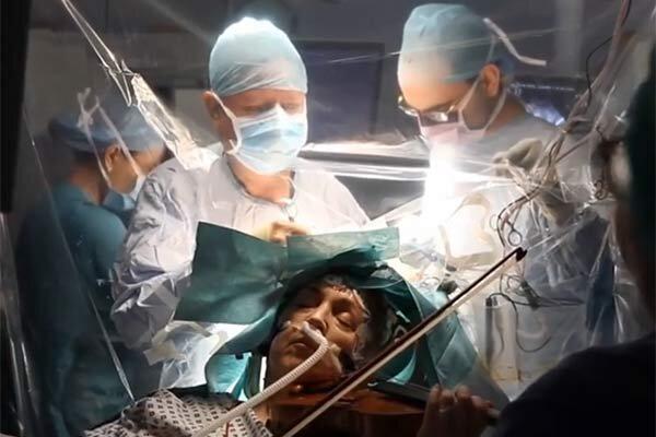 جراح ويولن