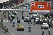 جزئیات تغییر نرخ طرح ترافیک در ۱۴۰۰