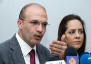 نخستین مورد عفونت با کورونا در لبنان در یک زن بازگشته از قم شناسایی شد