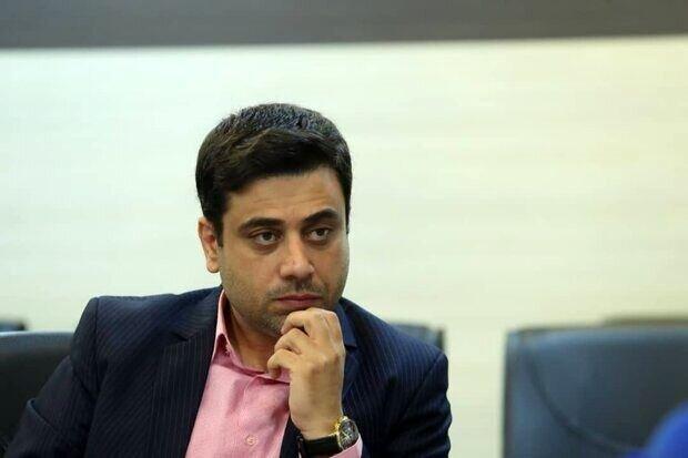 علیرضا وهابزاده - مشاور وزیر بهداشت