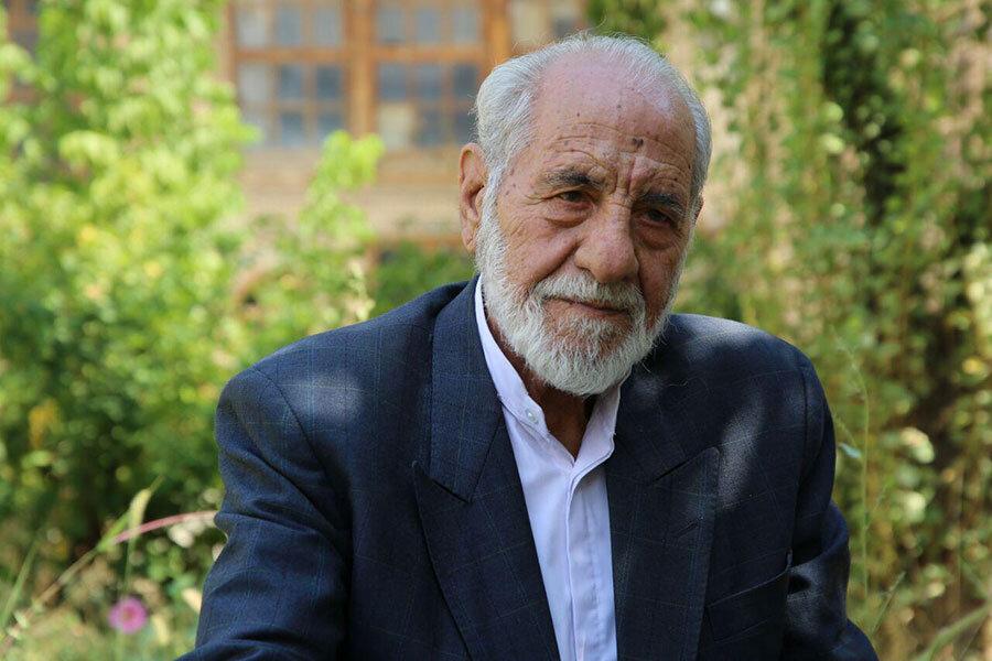 سید مصطفی سعیدی