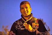 ایران با دوپینگ دو کشتیگیر صاحب سهمیه المپیک وزن ۱۲۵ کیلوگرم شد
