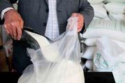 توزیع هزار تن شکر بین خانوارهای آذربایجانغربی