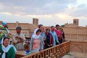یزد؛ میزبان کمپ بینالمللی جایجاگات برای ارسال پیام صلح جهانی