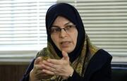 کنایه آذر منصوری به اصولگرایان: پیروزی در میدان بیرقیب مبارکتان باشد