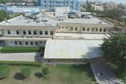 اختصاص تمهیدات لازم در بیمارستان پیامبر اعظم (ص) برای مقابله با کرونا