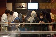 تاثیر ویروس کرونا بر گیشه سینمای ایران