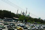راه در آرامستان بزرگ شهر هموار می شود