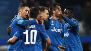 فوتبال باشگاه های ایتالیا | شب رویایی رونالدو با یوونتوس تکمیل شد