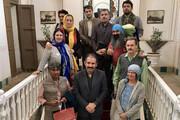 عروسکهای شرق اصفهان سفیران صلح شدند
