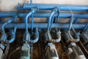 ظرفیت تصفیهخانههای آب کردستان به ۳۱۲ هزار مترمکعب رسید