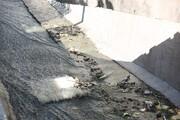 تذکر درباره تعطیلی عملیات بازسازی کانال ابوذر تهران | خطری که مناطق پاییندست را تهدید میکند