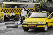 پرداخت الکترونیکی کرایه تاکسی کرونا ویروس با اسکناس منتقل میشود؟