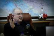 واکنش وزیر بهداشت به خبر استعفایش به دلیل کرونا