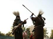 آشنایی با آیین نوروزی کوسه ناقالی در استان مرکزی