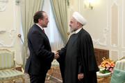 روحانی: تحریمهای  آمریکا مانند کرونا است