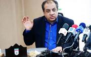 واکنش رئیس کمیته مسابقات سازمان لیگ به نامه تهدیدآمیز ۴ باشگاه