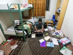 تعویق ۳ ماهه پرداخت اقساط وامهای دانشجویی   تعیین تکلیف اجاره بهای خوابگاهها