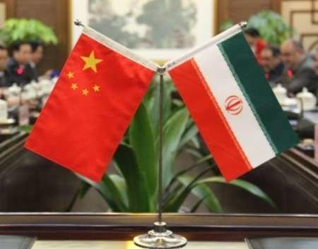 گردشگری ایران و چین