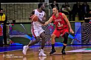 پنجره اول بسکتبال انتخابی کاپ آسیا؛ ایران مقابل قطر هم پیروز شد