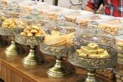 تعطیلی نمایشگاه شیرینی و شکلات در مشهد