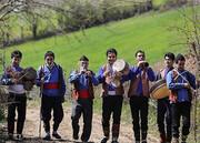 آشنایی با آیینهای نوروز در استان سمنان