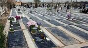 فوتیهای کرونا چگونه و کجا دفن میشوند؟