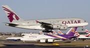 بیانیه مهم هواپیمایی قطر درباره مسافران ایرانی