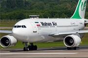 اولین پرواز برای بازگرداندن مسافران ایرانی از هند انجام می شود