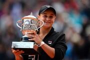 رنکنیگ جهانی تنیس زنان | ادامه صدرنشینی بارتی